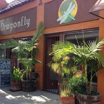 Photo of Dragonfly Hair Salon in North Park, San Diego