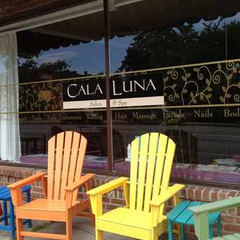 Photo of Cala Luna Salon & Dayspa in Westerville