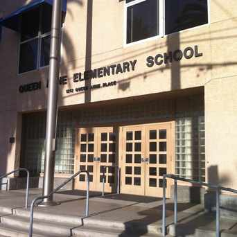 Photo of Queen Anne Place Elementary School in Olympic Park, Los Angeles