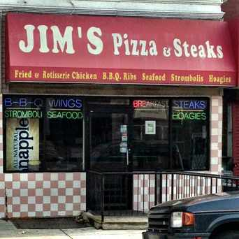 Photo of Jim Pizza & Steaks in Cobbs Creek, Philadelphia