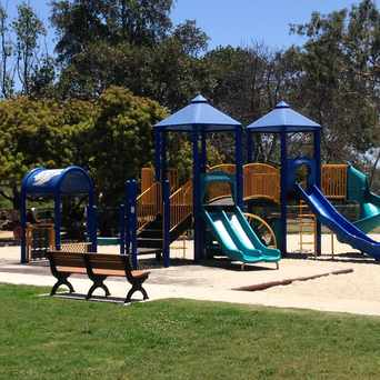 Photo of Eagle Rock Recreation Center in Eagle Rock, Los Angeles