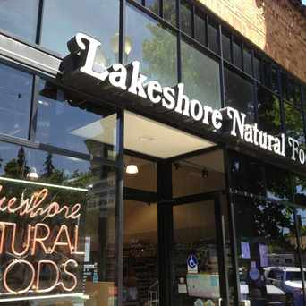 Photo of Lakeshore Natural Foods in Lakeshore, Oakland