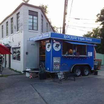 Photo of Rockin Vegan Tacos in North Loop, Austin