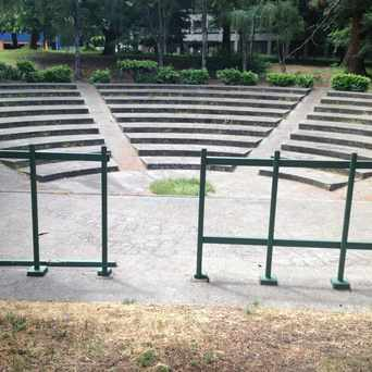 Photo of Mosswood Amphitheater in Mosswood, Oakland