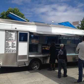 Photo of Taco Truck El Grande in Harrison St-Oakland Ave, Oakland