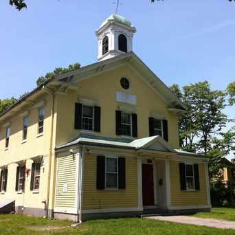 Photo of Eliot School in Jamaica Hills - Pond, Boston