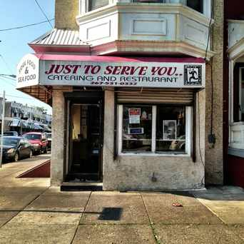 Photo of Just To Serve You Soul Food in Carroll Park, Philadelphia
