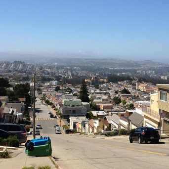 Photo of View from Quintara and 14th Avenue in Golden Gate Heights, San Francisco