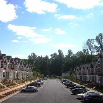 Photo of N Berkshire Rd in Charlottesville