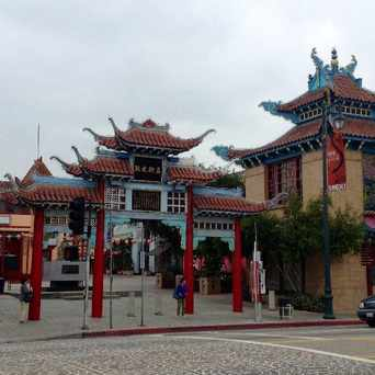 Photo of Chinatown, Los Angeles, CA in Historic Cultural, Los Angeles