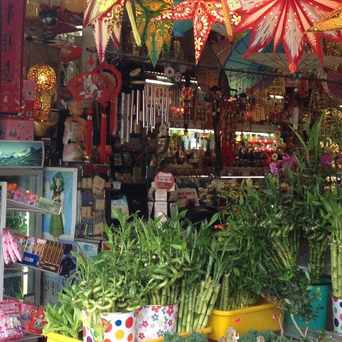 Photo of Plant and Gift Shops in Historic Cultural, Los Angeles