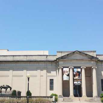 Photo of Virginia Historical Society in Richmond