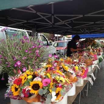 Photo of South Pasadena, Ca. Farmers Market in South Pasadena