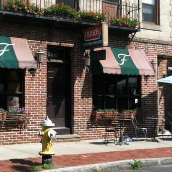 Photo of Frigo Gourmet Foods Catering in Springfield