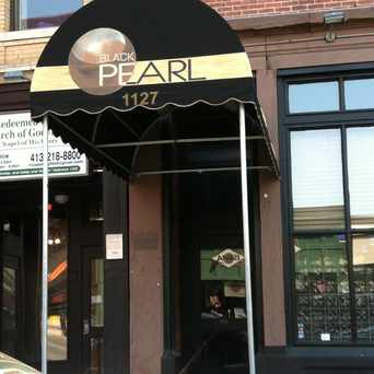 Photo of Black Pearl Bistro & Bar in South End, Springfield