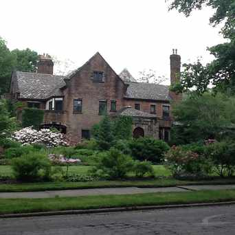 Photo of Overlook And Coventry in Cleveland Heights