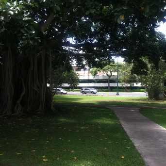Photo of Ala Moana Park Trails in Ala Moana - Kakaako, Honolulu