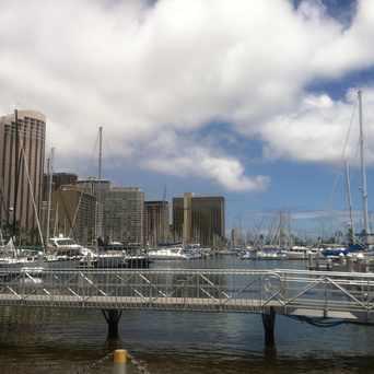 Photo of Ala Moana Boat Harber in Ala Moana - Kakaako, Honolulu