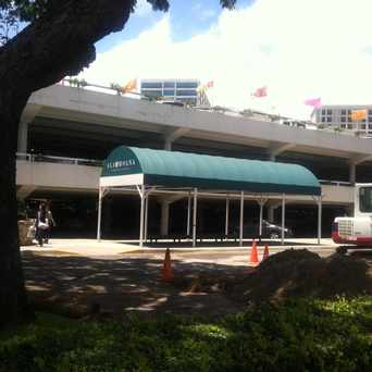 Photo of Ala Moana Parking Lot in Ala Moana - Kakaako, Honolulu
