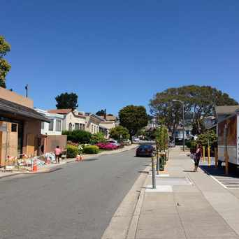 Photo of Western Border - Westwood Park in Ingleside, San Francisco