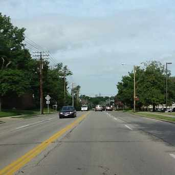 Photo of Cedar Rd and Norfork in Cleveland Heights