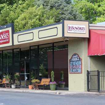 Photo of Lebowskis Grill Pub in Freedom Park, Charlotte