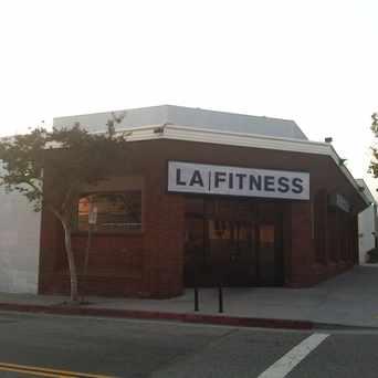 Photo of LA Fitness in Pacific-Edison, Glendale