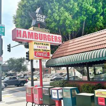 Photo of Gold Star Hamburger in Tropico, Glendale