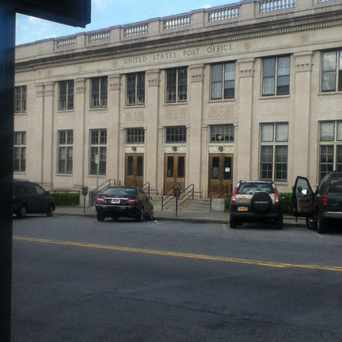 Photo of Post Office in Downtown, Yonkers