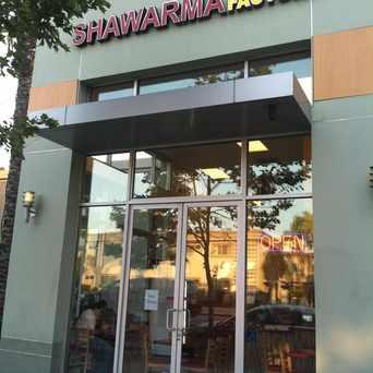 Photo of Shawarma Factory in Pacific-Edison, Glendale