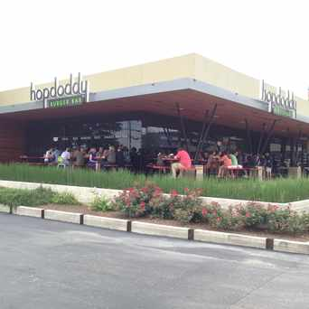 Photo of Hopdoddy Burger Bar in North Shoal Creek, Austin