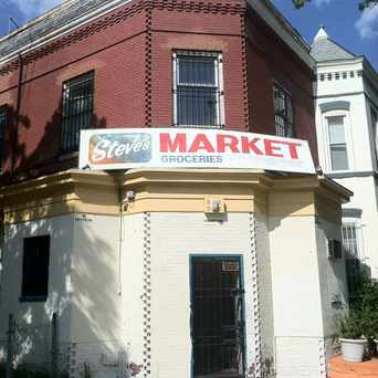 Photo of Steve's Market in Logan Circle - Shaw, Washington D.C.