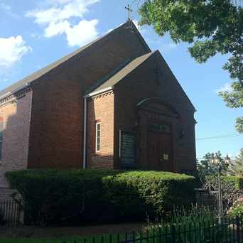Photo of Holy Comforter Episcopal Church in Brightwood - Manor Park, Washington D.C.