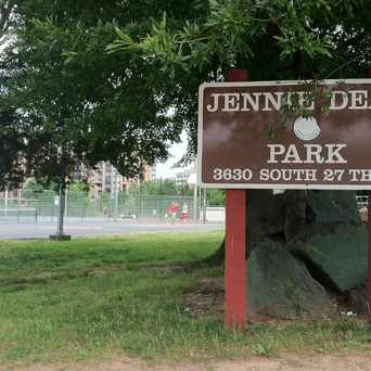 Photo of Jennie Dean Park in Nauck, Arlington
