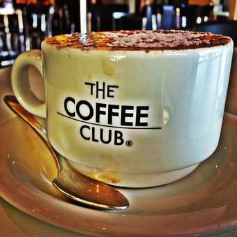 Photo of The Coffee Club Forest Lake in Forest Lake, Brisbane