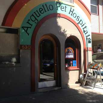 Photo of Arguello Pet Hospital in Lone Mountain, San Francisco