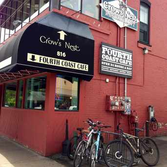 Photo of Fourth Coast Cafe & Bakery in Kalamazoo