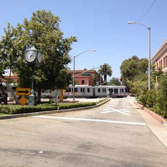 Photo of South Pasadena, CA in South Pasadena