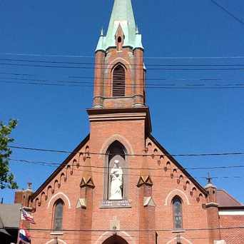 Photo of St. Paul Church in Goodrich - Kirtland Park, Cleveland