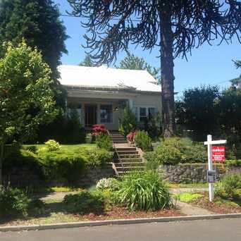 Photo of Typical Neighborhood Home in Roseway, Portland