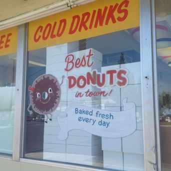 Photo of Annie's Donut Shop in Roseway, Portland