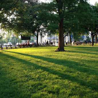 Photo of Dupont Circle in Dupont Circle, Washington D.C.
