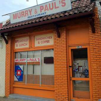 Photo of Murry & Paul's Restaurant in Brookland, Washington D.C.