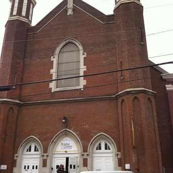Photo of Saint John Center for Homeless Men in Phoenix Hill, Louisville-Jefferson