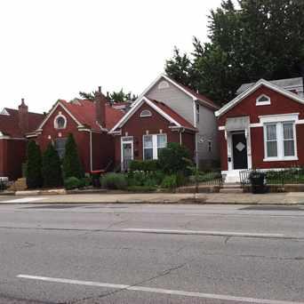 Photo of Shotgun Homes in Phoenix Hill, Louisville-Jefferson