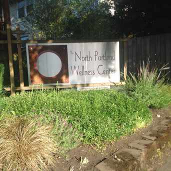 Photo of North Portland Wellness Center in Humboldt, Portland