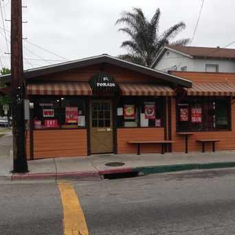 Photo of El Torazo Mexican Food in Eastside, Long Beach