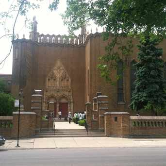 Photo of St Thomas The Apostle in Hyde Park, Chicago