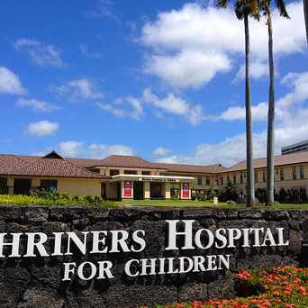 Photo of Shriners Hospital for Children in Mccully - Moiliili, Honolulu