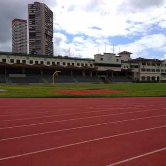 Photo of Iolani School in Mccully - Moiliili, Honolulu
